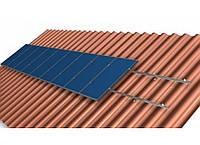 Комплект для крепления АКТИВ-α на крышу для 10-ти панелей
