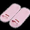 Увлажняющие силиконовые носки