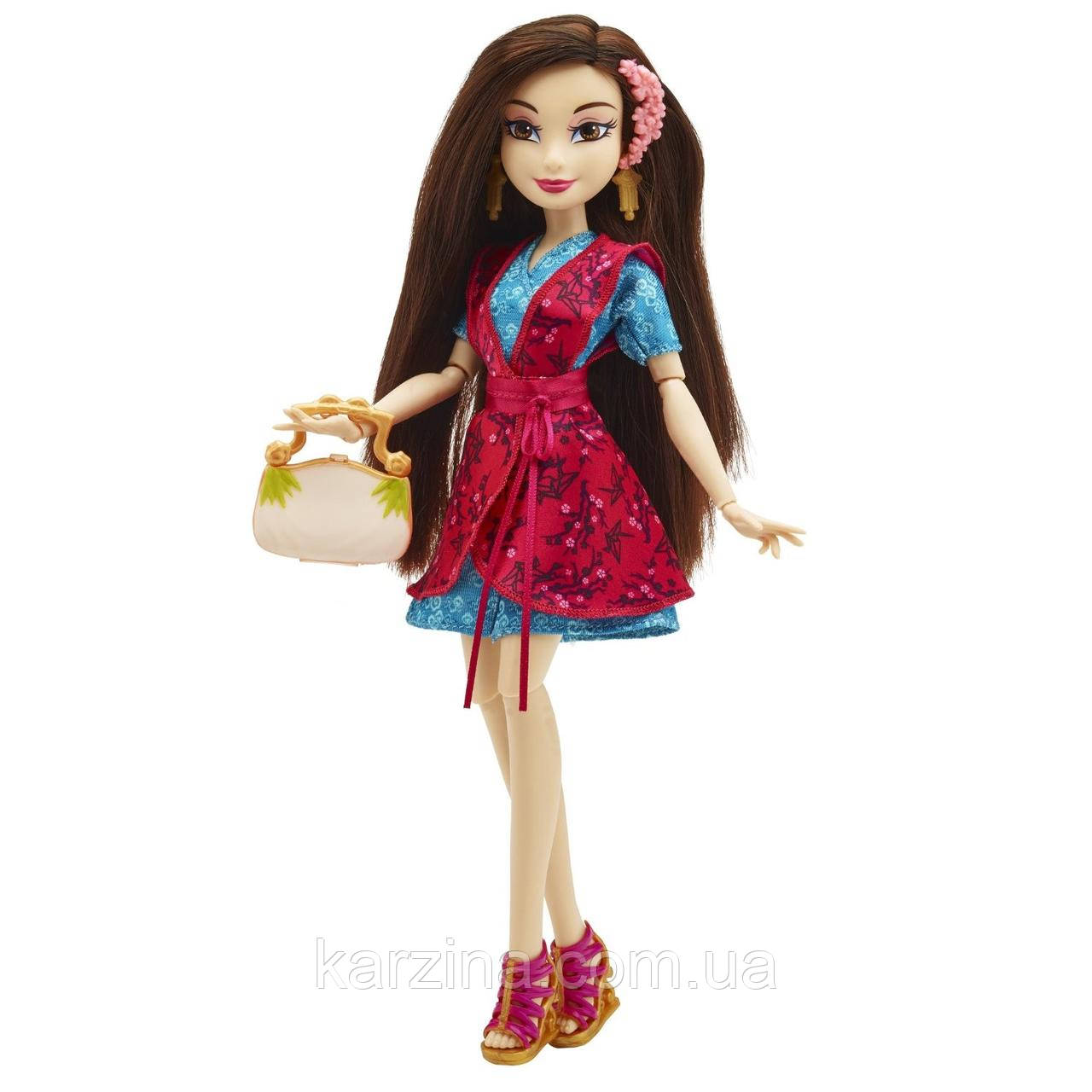 Кукла Лонни (Lonnie) День семьи Наследники Hasbro Disney