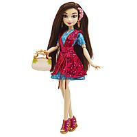 Кукла Лонни (Lonnie) День семьи Наследники Hasbro Disney , фото 1