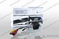 Камера заднего вида Falcon SC27HCCD Mitsubishi Lancer