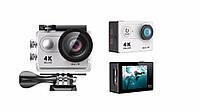 Экшн камера Eken H9R Ultra HD 4k + пульт