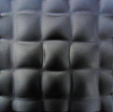 """Панель из гипса """"ПОДУШКИ"""", фото 2"""