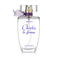 Парфюмерная вода для женщин Cherchez la femme
