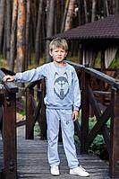 Спортивный костюм ODWEEK STYLE 170816 Серый