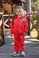 Спортивный костюм ODWEEK CORAL 170819 Коралловый