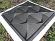 """Форма для гипсовых панелей """"ПИРАМИДА"""", фото 3"""