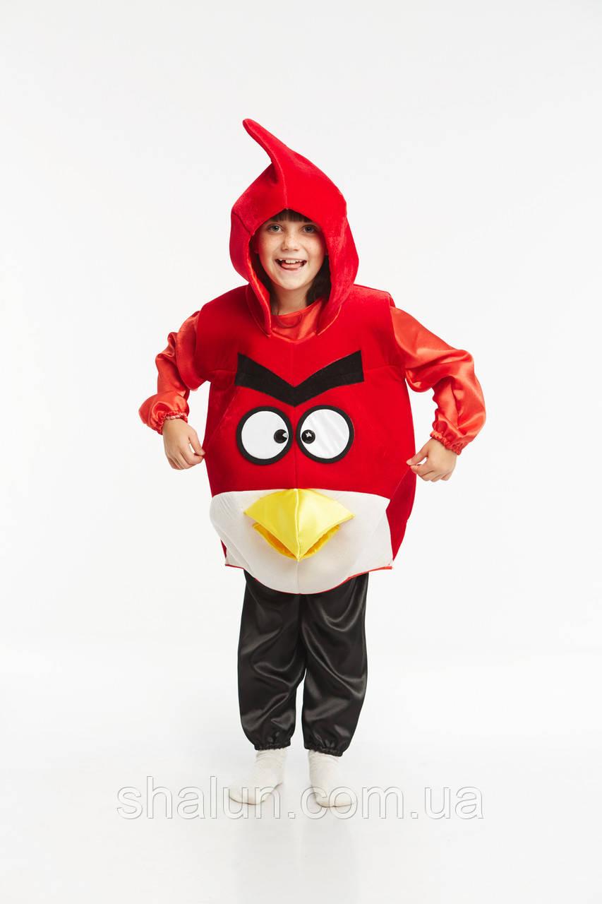 Карнавальный костюм для мальчика Ред (Angry Birds): заказ ... - photo#22