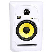 Активный студийный монитор KRK Rokit 5 G3 White (шт.)