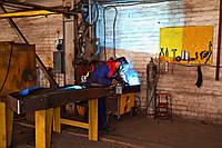 Сварка металлоконструкций любой сложности под заказ, фото 1