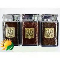 Зажигалка газовая Украина А13, качественный товары, сувениры для мужчин, украинские сувениры