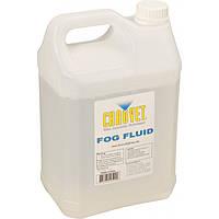 Жидкость для дым машины Chauvet FJ5 Fog Fluid