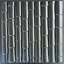 """Форма для гипсовой плитки """"Бамбук"""", фото 2"""