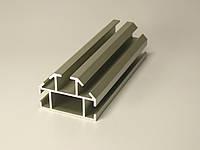 Полукруглый вертикальный профиль T2633