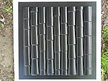 """Форма для гипсовой плитки """"Бамбук"""", фото 3"""