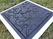 "Форма для плитки из гипса ""Лилия"", фото 4"