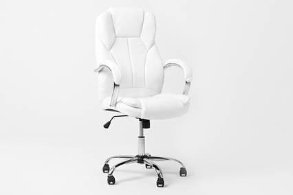 Офисный стул Elegance white, фото 2