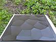 "Форма из АБС пластика для гипсовой плитки ""Шелл"", фото 5"