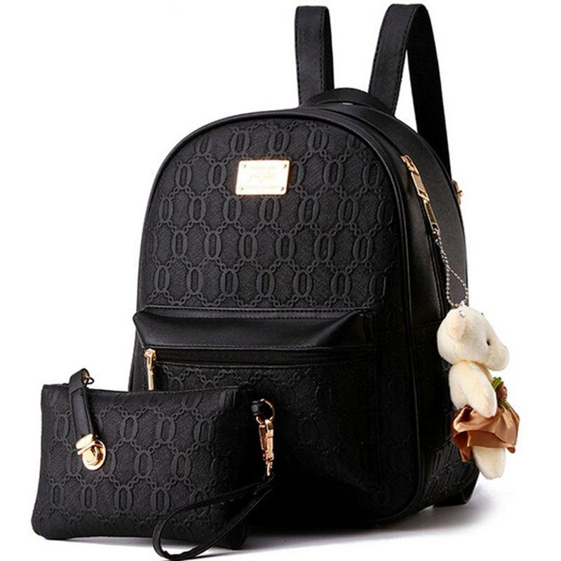 Сказочный рюкзак + клатч 2в1