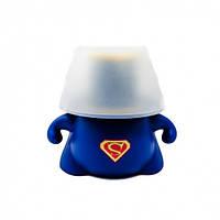 Проектор звездного неба Супермен
