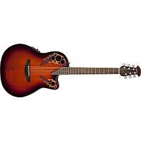 Электроакустическая гитара Ovation CE44-1 Celebrity Elite Sunburst
