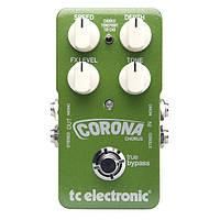 Педаль эффектов TC Electronic Corona Chorus