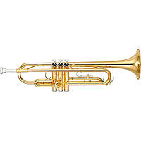 Труба Yamaha YTR-2330