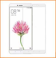Защитное стекло 3D для Xiaomi Redmi Note 4X / Note 4 (SD) White (Screen Protector 0,3 мм)