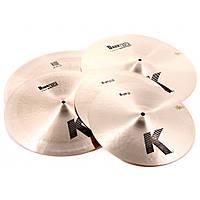 Комплект тарелок Zildjian K0800 K Series 5 Pack