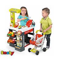 Супермаркет детский игровой Smoby 350210