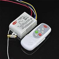Трехканальный дистанционный выключатель тип А
