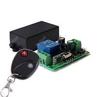 Одно-канальный универсальный дистанционный выключатель на 220 Вольт тип 5