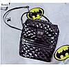 Стьобані дуті рюкзаки для модних дівчат, фото 6