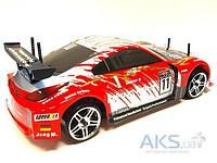 Игрушка на радиоуправлении Himoto Машинка радиоуправляемая Himoto DRIFT Brushless 1:10 Красная Красный