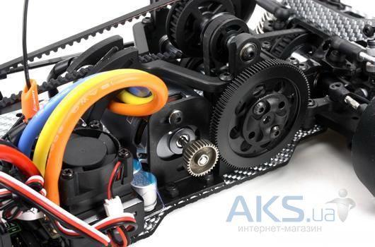 Машинка радиоуправляемая Team Magic Nissan Silvia S15 1:10 E4D MF - интернет-магазин BUMEKS.com.ua в Киеве