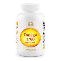 Омега 3/60 (30 шт). / Omega 3/60 (30 pcs).