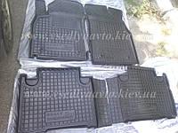 Коврики в салон Geely Emgrand X7 2013- (Avto-gumm)