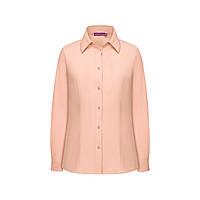 Блузка, цвет светло-розовый, фото 1