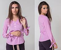 a1f90e21b91 Элегантная женская блузка 5299