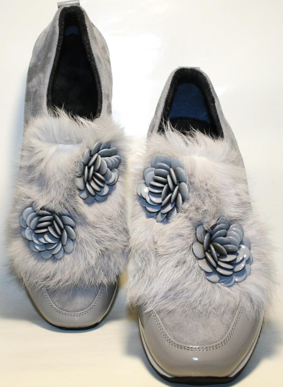 Туфли женские Richess R-230
