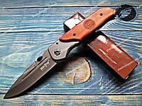Нож складной 6656 Fortuner