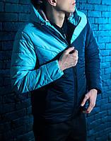 Курточка мужская осеняя теплая Pobedov Sirius Spring Jacket