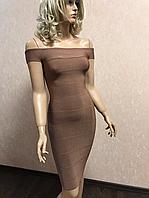 Женское платье - резинка Glamorous, 36р XS