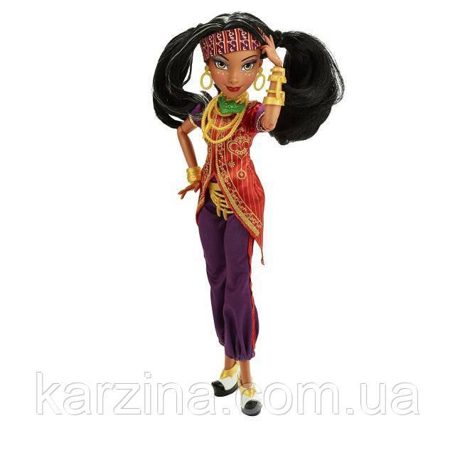 Кукла Фредди (Freddie) Восточный шик Наследники Hasbro Disney