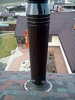 RuraColor- сэндвич трубыокрашенные согласно Ral( применяются внутри и снаружи здания)  Внутренняя стенка дымохода0,6-1 мм Покраска в любой цвет Rall https://kaminov.com.ua/g18246123-dymohody-tsvetnye-rura
