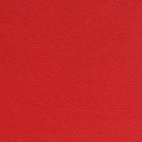 Фетр мягкий, красный, 21*30см (1 лист), фото 1