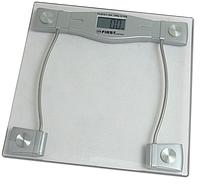 Весы напольные электронные First 8013-1стеклянные (до 150 кг)