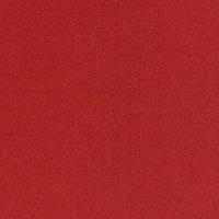 Фетр мягкий, темно-красный, 21*30см (1 лист), фото 1