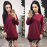 Женское платье 2 цвета, фото 2