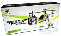 Радиоуправляемый вертолёт Wltoys V912 Sky Dancer 2.4GHz